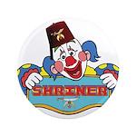 Proud Shriner Clown 3.5