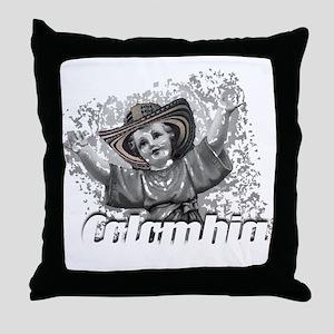 REGALOS Throw Pillow