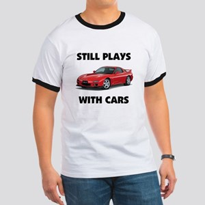 PLAYS WITH CARS Ringer T