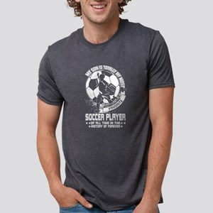Favorite Soccer Player T Shirt T-Shirt