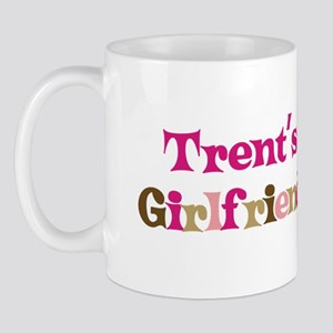 Trent's Girlfriend Mug