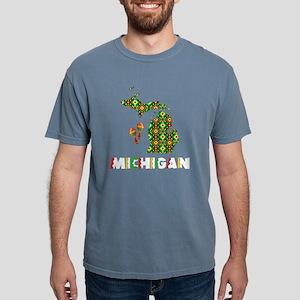 Cinco De Mayo Michigan T-Shirt