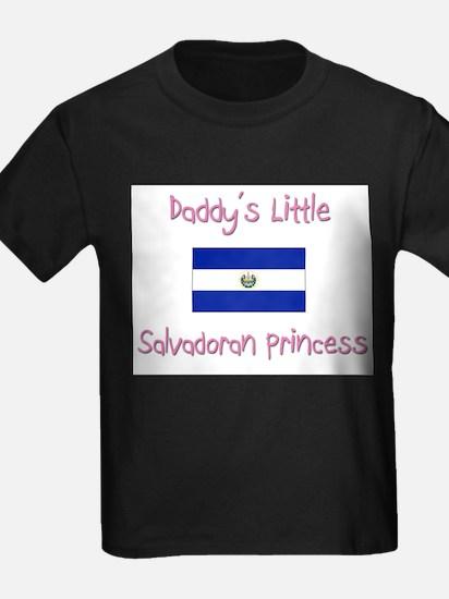 Daddy's little Salvadoran Princess T