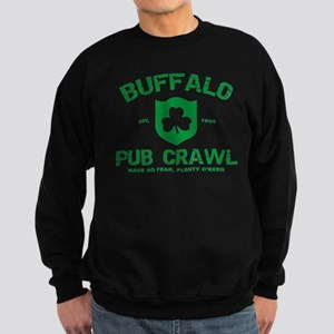 Buffalo Pub Crawl Sweatshirt