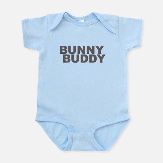 BUNNY BUDDY Infant Bodysuit