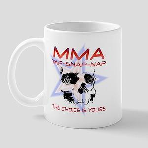 MMA Shirts and Gifts Mug