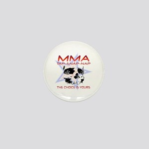 MMA Shirts and Gifts Mini Button