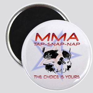 MMA Shirts and Gifts Magnet