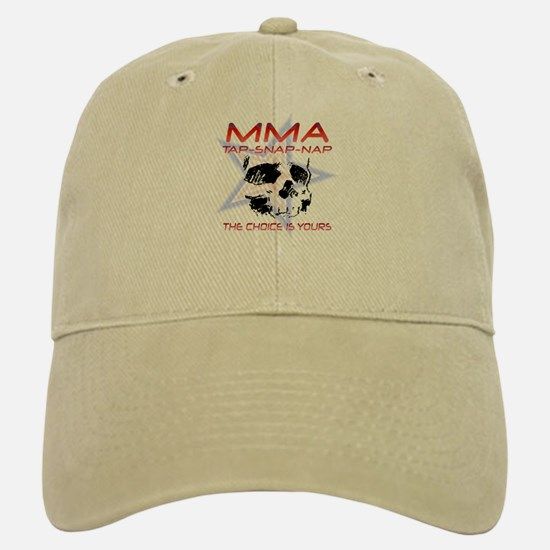 MMA Shirts and Gifts Cap