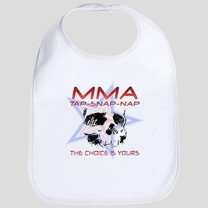MMA Shirts and Gifts Bib