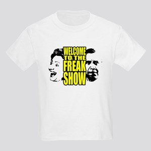 Anti Democrat Kids Light T-Shirt