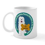Old English Sheepdog Rescue Mugs