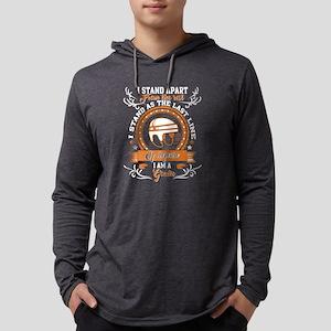 I Am A Goalie T Shirt Long Sleeve T-Shirt
