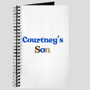 Courtney's Son Journal
