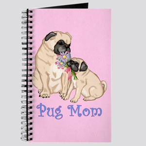 Pug Mom Journal