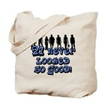 Good Looking 21, 21st Tote Bag