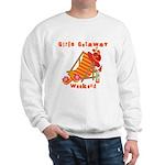 Girls Getaway Weekend Sweatshirt
