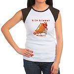 Girls Getaway Weekend Women's Cap Sleeve T-Shirt