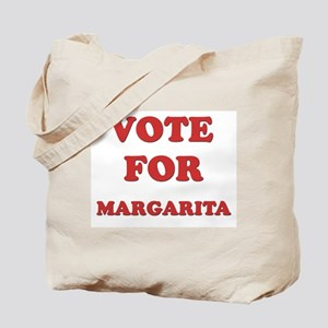 Vote for MARGARITA Tote Bag