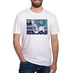 HAVANESE unique Designs Shirt