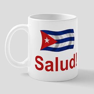 Cuban Salud! Mug