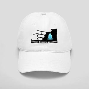 Diabetes Support Cap