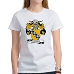 Adorno Family Crest Women's T-Shirt