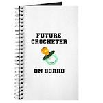 Baby On Board - Future Crocheter Journal