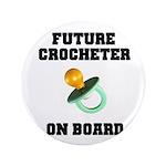 Baby On Board - Future Crocheter 3.5