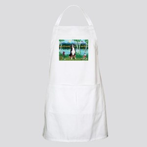 Birches / GSMD BBQ Apron