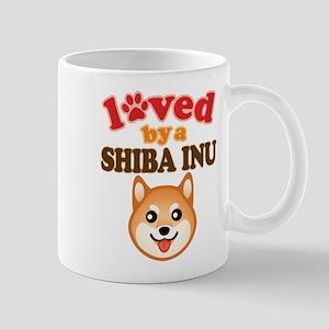 Shiba Inu Dog Lover Mugs