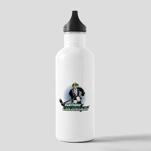 Hartford Colonials Water Bottle