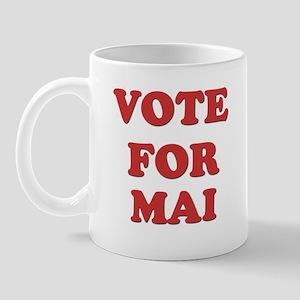 Vote for MAI Mug