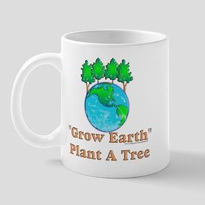 Grow Earth Mug