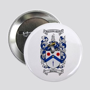 "McClure Family Crest 2.25"" Button (100 pack)"
