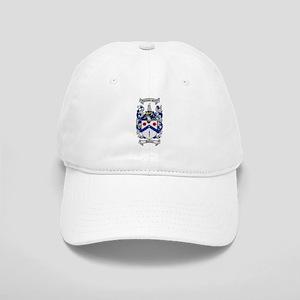 McClure Family Crest Cap
