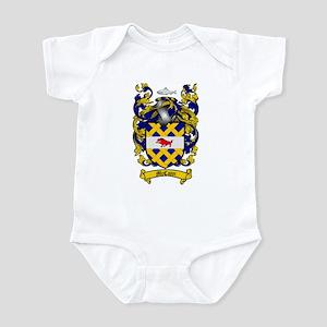 McCann Family Crest Infant Bodysuit
