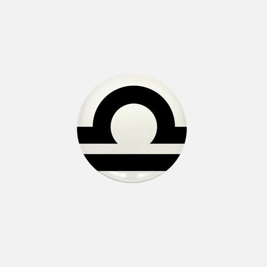 LIBRA (25) Mini Button