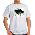 RPGFan Dragon Ash Grey T-Shirt