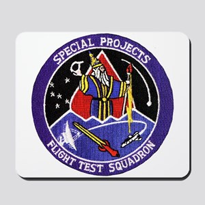 Special Projects Mousepad