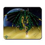 RPGFan Dragon Mousepad