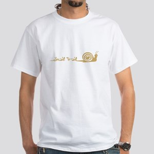 snail trail T-Shirt