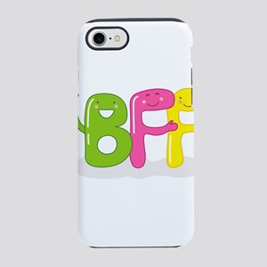 Best friends forever iPhone 8/7 Tough Case