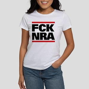FCK NRA Women's Classic T-Shirt