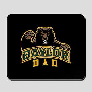 Baylor Dad Bear Mousepad
