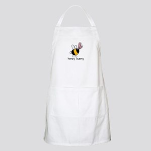 Honey Bunny BBQ Apron
