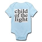 296d. child of the light Infant Creeper