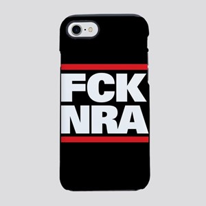 FCK NRA iPhone 8/7 Tough Case