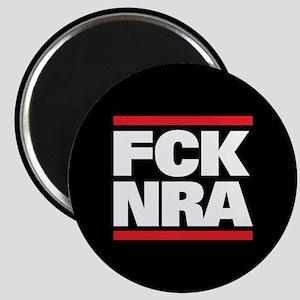FCK NRA Magnet