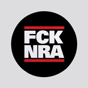 """FCK NRA 3.5"""" Button (100 pack)"""